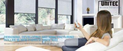 Calidad Cortinas roller fábrica- Adquiera Cortinas roller de fibra de vidrio innovadas y de buena calidad